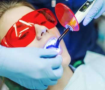 Dental Laser Treatments in Costa Mesa CA area