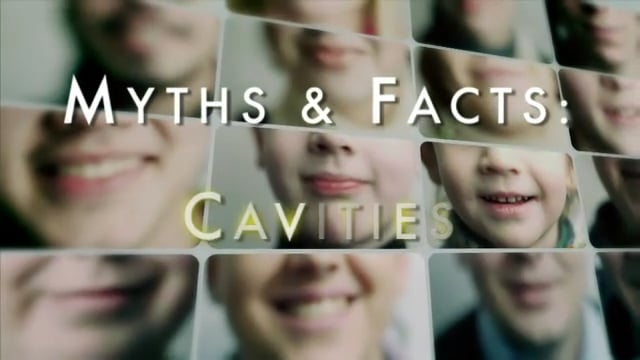 Myths and Facts about Cavities