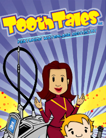 Toothtales graphic 2