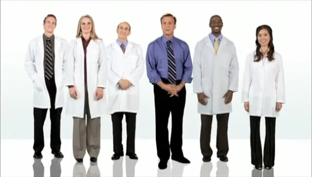 1800 Dentist Commercials Video 1