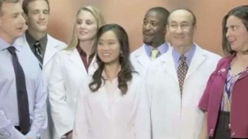1800 Dentist Commercials Video 2