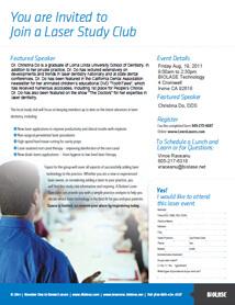 Laser Study Club pdf