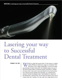 Lasering Your Way pdf